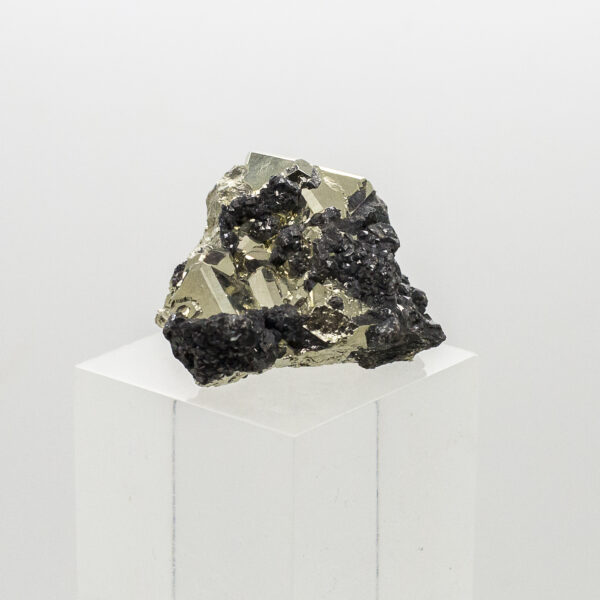 Pyrite Cluster (1)