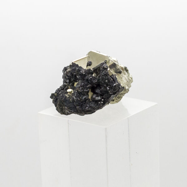 Pyrite Cluster (3)
