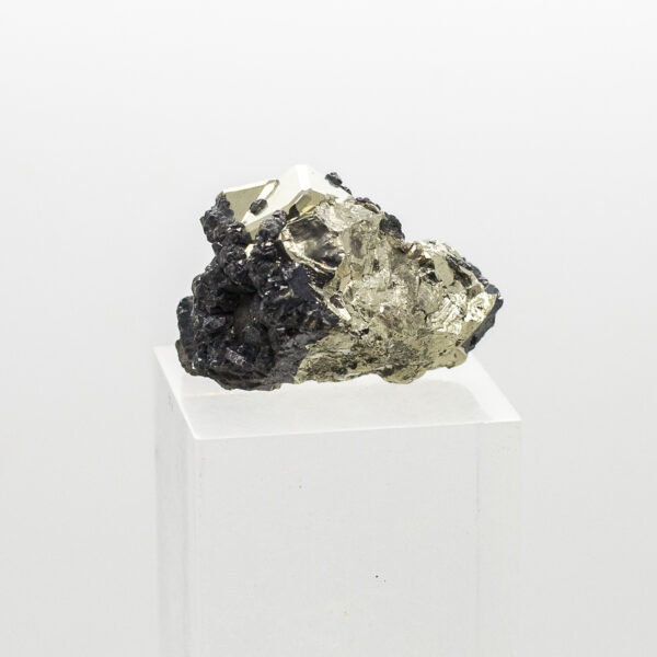 Pyrite Cluster (4)