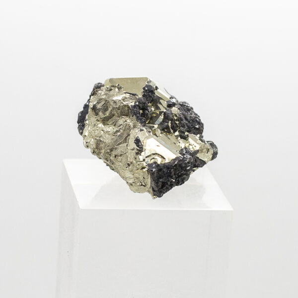 Pyrite Cluster (6)