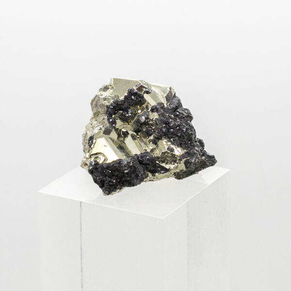 Pyrite Cluster (7)
