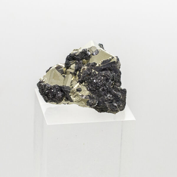 Pyrite Cluster (8)