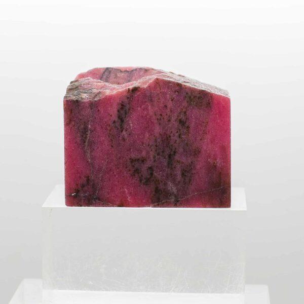 Rhodonite Block (1)