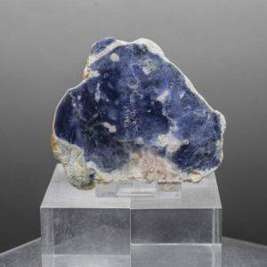 Sodalite polished chunk (8)