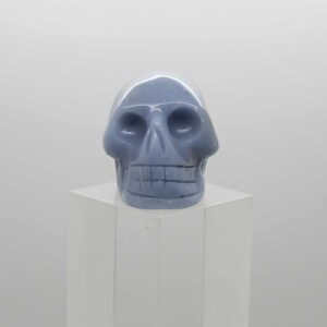 Angelite Skull (6)
