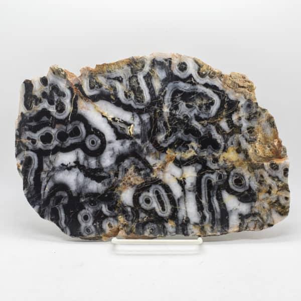 Hydrothermal Quartz Slice (4)