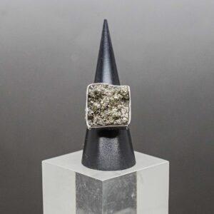 Pyrite Ring (1)