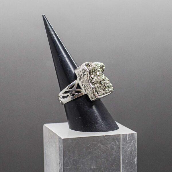 Pyrite Ring (3)