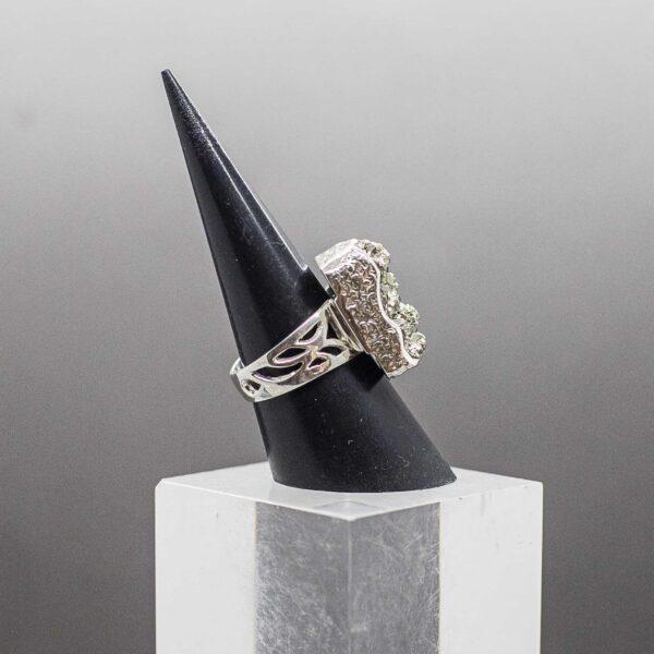 Pyrite Ring (4)