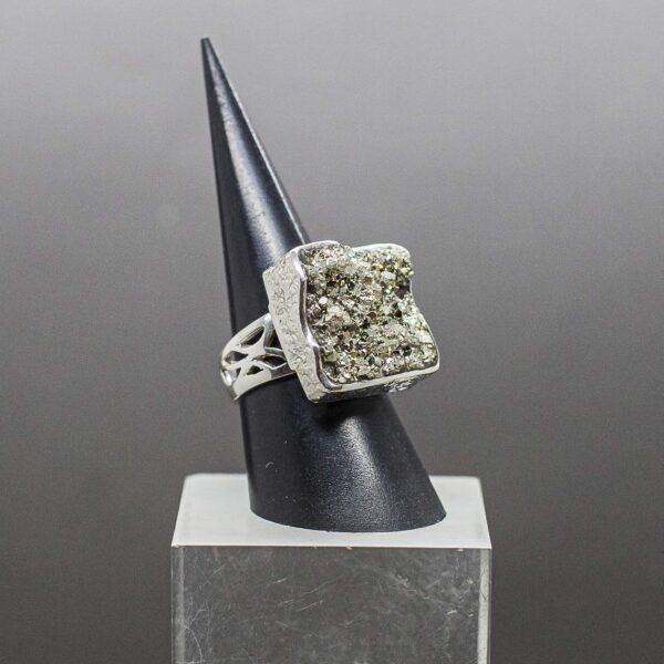 Pyrite Ring (7)
