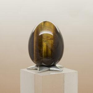 Tiger Eye Egg (1)