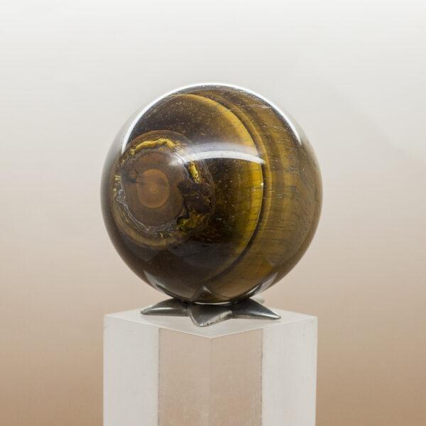 Tiger Eye Sphere (5)