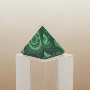 Malachite Pyramid (1)