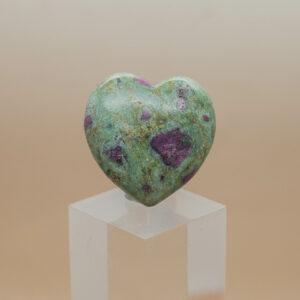 Ruby Fuschite Heart (1)