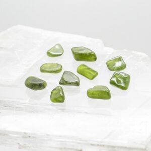 Idocrase Tumbled Stone (1)