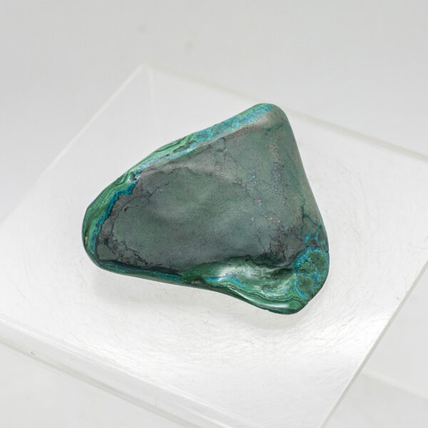 Malachite Chrysocolla Free Form (2)