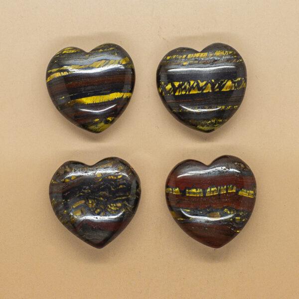 Tiger Iron Heart (1)