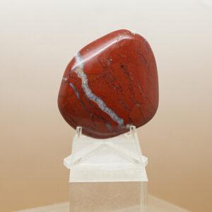 Red Jasper Hand Stone (4)