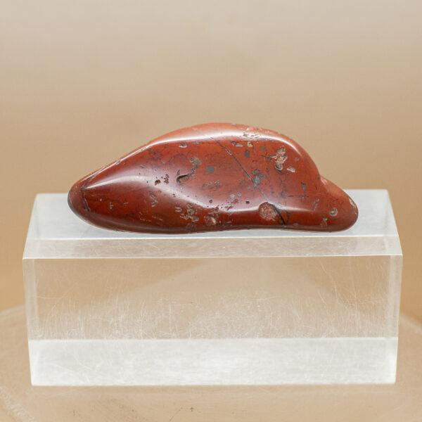 Red Jasper Hand Stone (5)