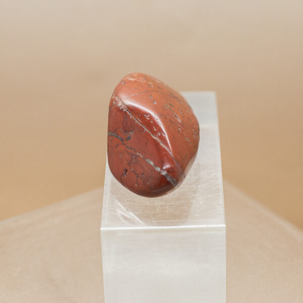 Red Jasper Hand Stone (2)