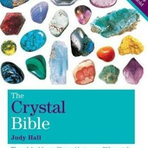 Crystal Bible Book 1
