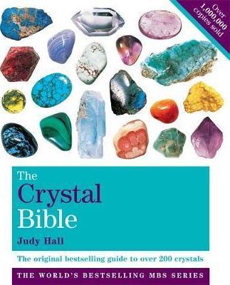 Crystal Bible Book 1