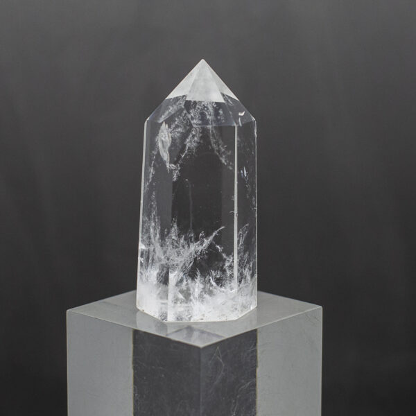clear quartz point (1)