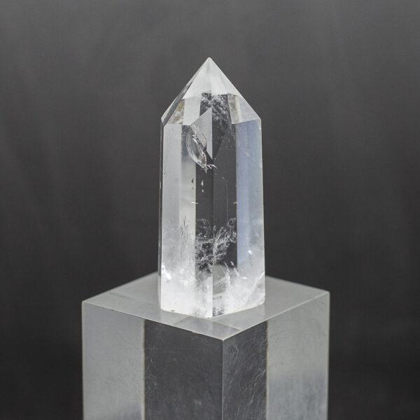 clear quartz point (4)