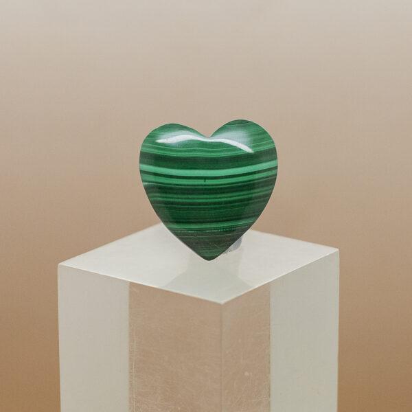 malachite heart (2)