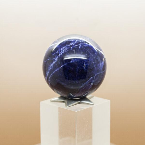 Sodalite Sphere (2)