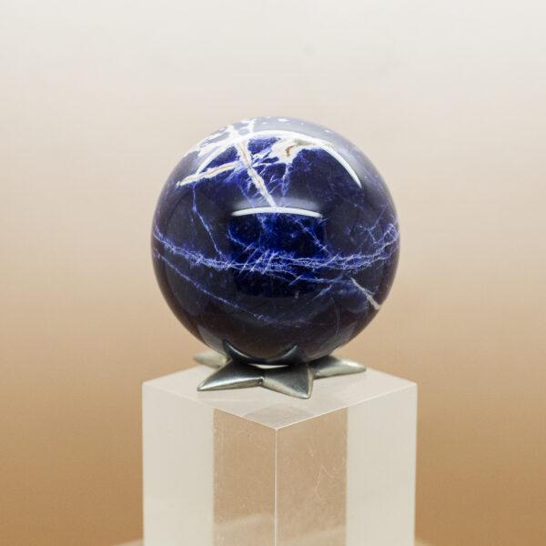 Sodalite Sphere (5)
