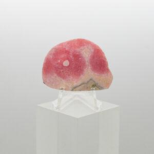 Rhodochrosite Slice (1)