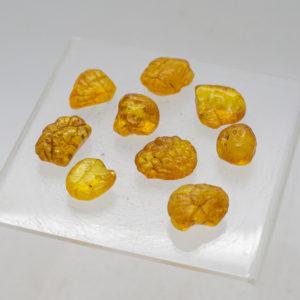 Baltic Amber Natural Unpolished