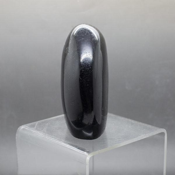 Black Tourmaline Polished Free Form (2)
