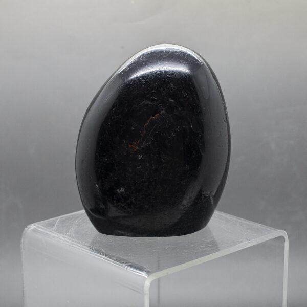 Black Tourmaline Polished Free Form (3)