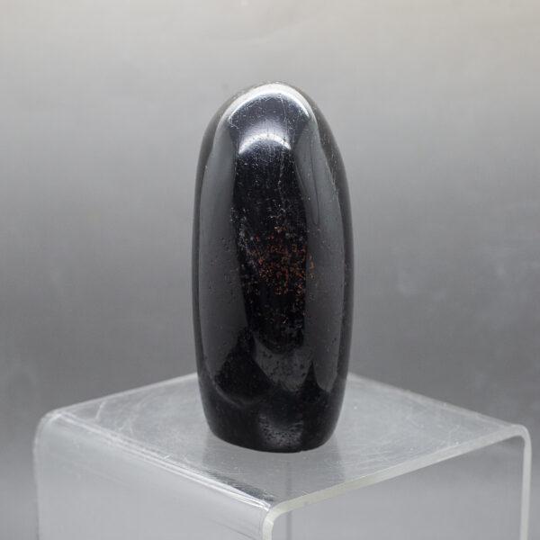 Black Tourmaline Polished Free Form (4)