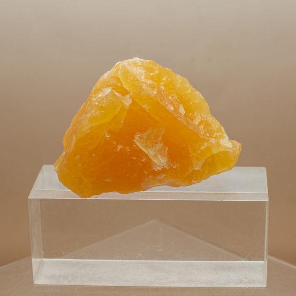 Orange Calcite Natural (2)
