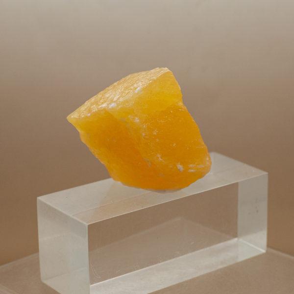 Orange Calcite Natural (3)