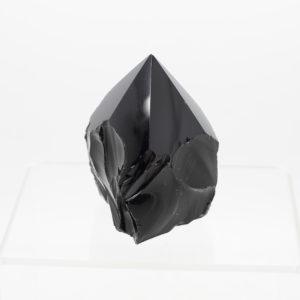 black obsidian polishes point (1)