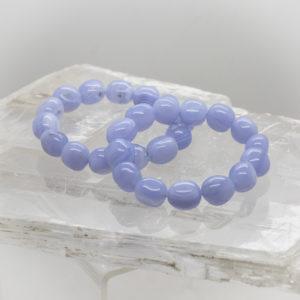 blue lace agate bracelet (1)