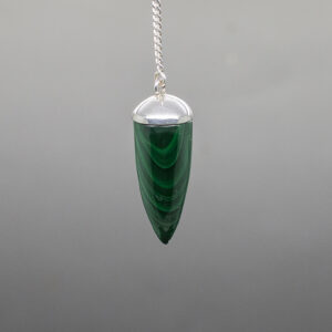 Malachite Pendulum 1